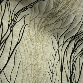 Sherwood Daybreak Tree Branch Contemporary Upholstery Fabric