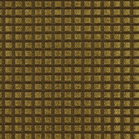 Shiny Squares | Toffee by Robert Allen