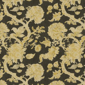 Smithville Peppercorn Kasmir Fabric