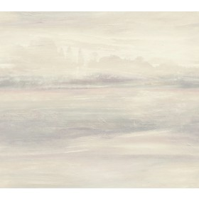 SO2431 Soothing Mists Scenic Wallpaper