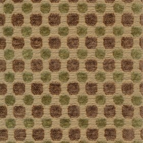 Spotted Recently Sage Kasmir Fabric