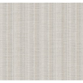 SR1516 Broken Boucle Stripe Lt Neutrals Wallpaper