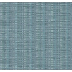 SR1518 Broken Boucle Stripe Blue Wallpaper