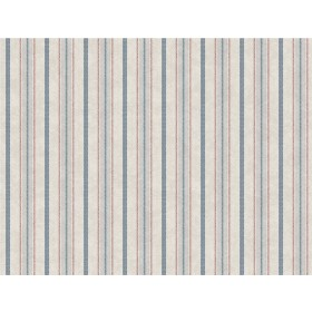 SR1553 Shirting Stripe Red Blue Glint Wallpaper