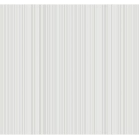 SR1558 Cascade Stria Gray Wallpaper