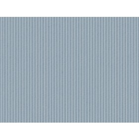 SR1592 New Ticking Stripe Blue Wallpaper