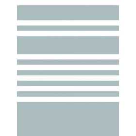 SR1616 Scholarship Stripe Lt Blue Wallpaper