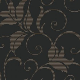 SS2205 Elise Textured Acanthus Leaf Scroll Wallpaper