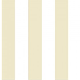 "ST5693 3"" Stripe Neutral White Wallpaper"