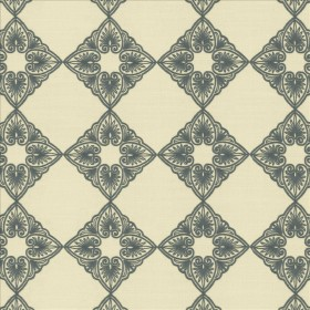 Statuary Porcelain Kasmir Fabric