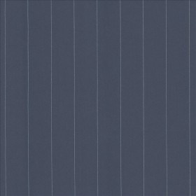 Suiting Stripe Blue Kasmir Fabric