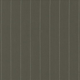 Suiting Stripe Dark Grey Kasmir Fabric