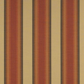 "Sunbr 46"" 4857 Colonnade Redwood Fabric"