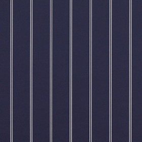 "Sunbr 46"" 4987 Cooper Navy Fabric"