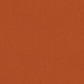 Sunbr Furn Solid Canvas 54010 Rust Fabric