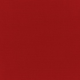 Sunbr Furn Solid Canvas 5403 Jockey Red Fabric