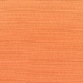 Sunbr Furn Solid Canvas 5406 Tangerine Fabric