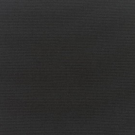Sunbr Furn Solid Canvas 5408 Black Fabric