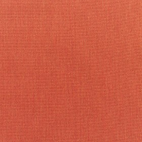 Sunbr Furn Solid Canvas 5409 Brick Fabric