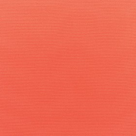 Sunbr Furn Solid Canvas 5415 Melon Fabric
