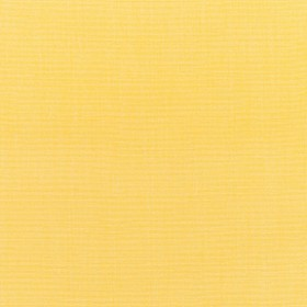 Sunbr Furn Solid Canvas 5438 Buttercup Fabric