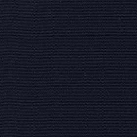 Sunbr Furn Solid Canvas 5439 Navy Fabric