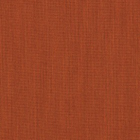 Sunbr Furn Solid Canvas 5451 Paprika Fabric