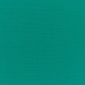 Sunbr Furn Solid Canvas 5456 Teal Fabric