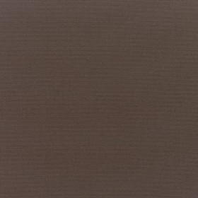 Sunbr Furn Solid Canvas 5470 Walnut Fabric