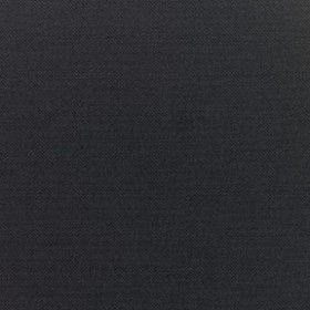 Sunbr Furn Solid Canvas 5471 Raven Black Fabric