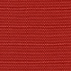 Sunbr Furn Solid Canvas 5477 Logo Red Fabric