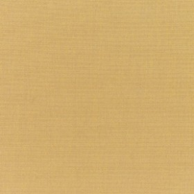 Sunbr Furn Solid Canvas 5484 Brass Fabric