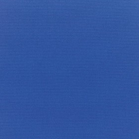 Sunbr Furn Solid Canvas 5499 True Blue Fabric