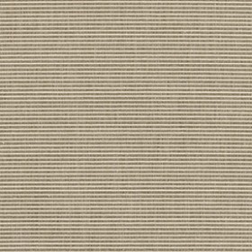 Sunbr Furn Rib 7761 Taupe/Antique Beige Fabric