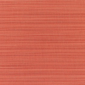 Sunbr Furn Dupione 8053 Papaya Fabric