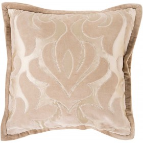 Sweet Dreams Tan Pillow | SWD002-2020P
