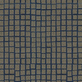 Syndicate 308 Moody Blue Fabric
