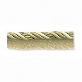 Silk Cord With Lip Oyster T30266.16.0 Kravet Trim