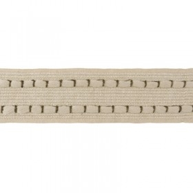 Ramble Tape Oyster Kravet Trim