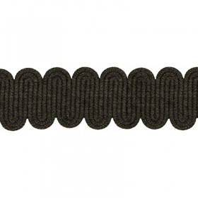 Switchback Graphite Kravet Trim