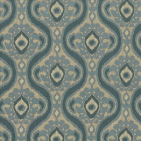 Tamadot Pacific Kasmir Fabric