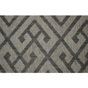 Tejas Gray Swavelle Mill Creek Fabric