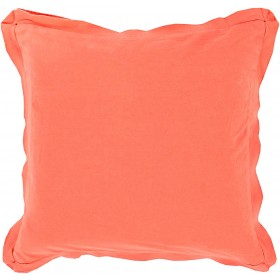 Simple Sophistication Pink Pillow | TF010-1818P