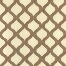 Time After Time Latte Kasmir Fabric