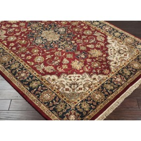 TJ2000-96136 Surya Rug | Taj Mahal Collection