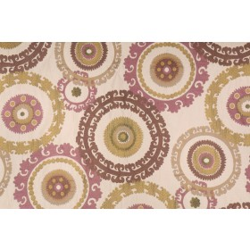 Taraz Wisteria Swavelle Mill Creek Fabric