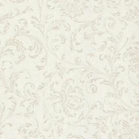 TN0036 Delicate Scroll Wallpaper