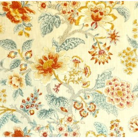 Room With A View Biscuit Pkaufmann Fabric