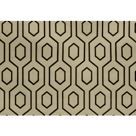 Aries Gold Eroica Fabric