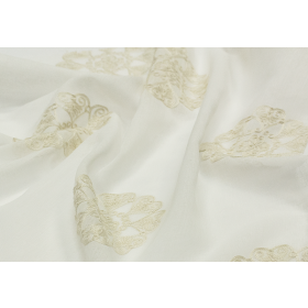 Mirage Ivory Eroica Fabric